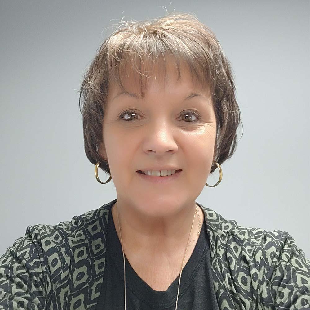 Barbara Caudill